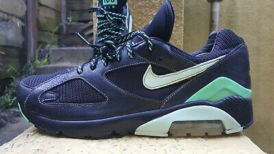 online store 19e03 c4082 DS Nike Air Max 180 History of Air HOA 2006 Powerwall Air Max Day 3.26 size  12