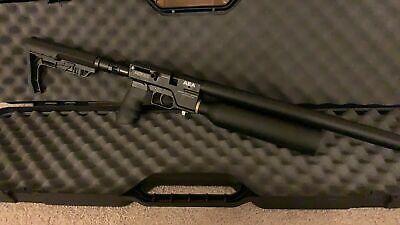 AEA Precision PCP rifle .25 HP Semiauto Carbine(Brand New)