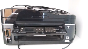 Epson Stylus printer Wollongong Wollongong Area Preview