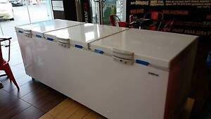 CHEST FREEZER 1080 Litre BRAND NEW WITH 12 MONTH WARRANTY WE OPEN Dandenong Greater Dandenong Preview