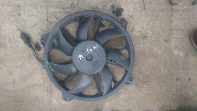 Radiator Cooling Fan FOR Citroen Berlingo  1.6 HDI [2008-2016]