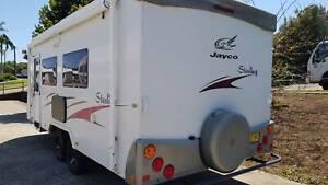 2006 Jayco Sterling Caravan