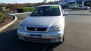 2003 Holden Astra TS Hatch - Auto - RWC Cleveland Redland Area Preview
