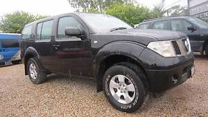 ***TURBO DIESEL 7 SEATER*** Daisy Hill Logan Area Preview