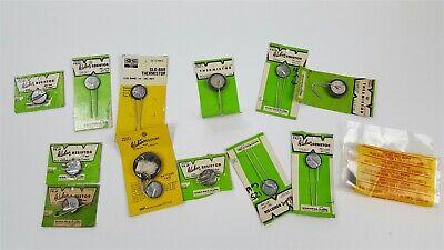Mixed Lot Of 12 Vintage Workman Globar Resistors - 3