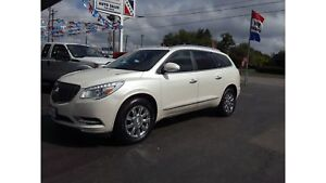 2013 Buick Enclave CXL, 7 Passenger, Back up Camera, Power Lift