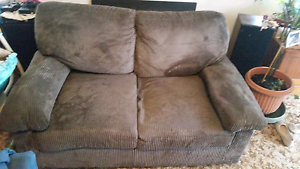 2 seater & armchair Heywood Glenelg Area Preview
