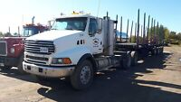 2004 Sterling Heavy Spec. Day Cab  Barrie Ontario Preview