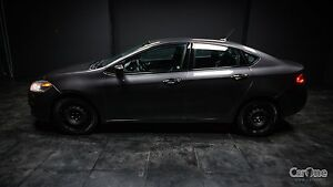 2015 Dodge Dart Limited TOUCH SCREEN! CRUISE CONTROL! HEATED...