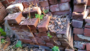 Recycled Red Bricks South Perth South Perth Area Preview