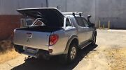2007 Mitsubishi Triton LOW KM's Willagee Melville Area Preview