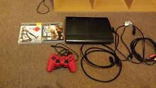 Playstation 3 500GB and two games Salisbury East Salisbury Area Preview