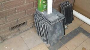 Black slate various sizes Happy Valley Morphett Vale Area Preview
