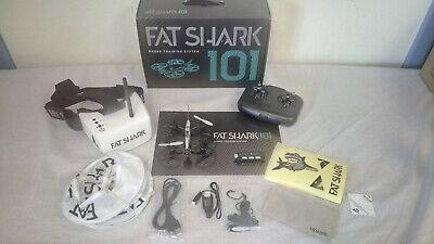 FatShark 101 Mini FPV Quad Kit Drone Training System