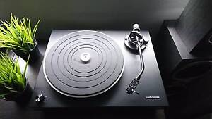 Audio Technica LP5 Direct Drive Turntable - Cord Phono Preamp Marsfield Ryde Area Preview