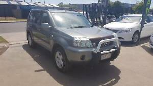 2006 Nissan X-trail ST-S Wagon Auto Williamstown North Hobsons Bay Area Preview