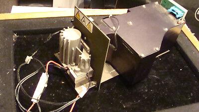New Part Deuterium Lamp Monochromator Housing Unit Pn 780573 Rev F Laser