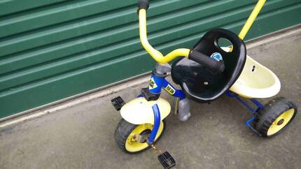 KIDS Trike (suitable from around age 2)
