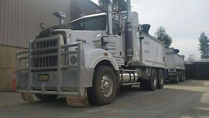 2005 Kenworth 404 SAR C15 550HP TIPPER Minto Campbelltown Area Preview