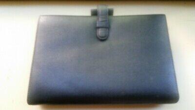 Filofax Personal Portabello Planner - Leather