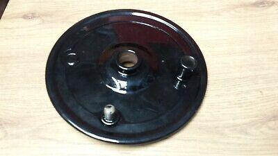 TRIUMPH QD REAR BRAKE PLATE PRE 67 5TA T100 6T T110 TR6 T120   37 1211