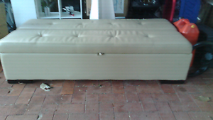 Fold out bed \ottoman Townsville Townsville City Preview