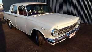 1964 Holden EH Sedan Stuart Park Darwin City Preview
