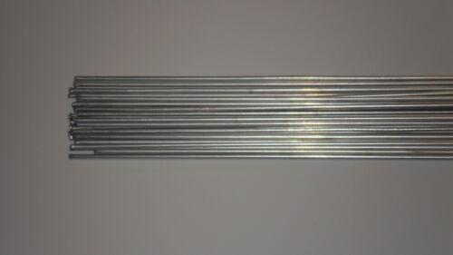 "1/16"" AZ61A Magnesium Tig 36"" Rod - 28 rods (approx. 1/4 lb) - AWS A5.19"