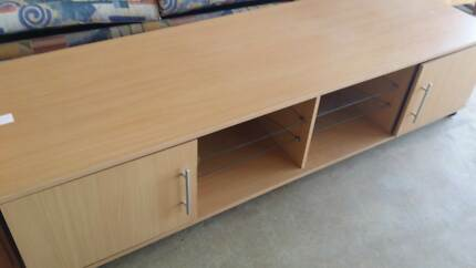 HURRY! CHEAP TV & ENTERTAINMENT CABINETS FOR SALE Bentley Canning Area Preview