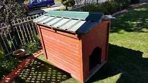 DOG KENNEL EXTRA LARGE Armidale Armidale City Preview