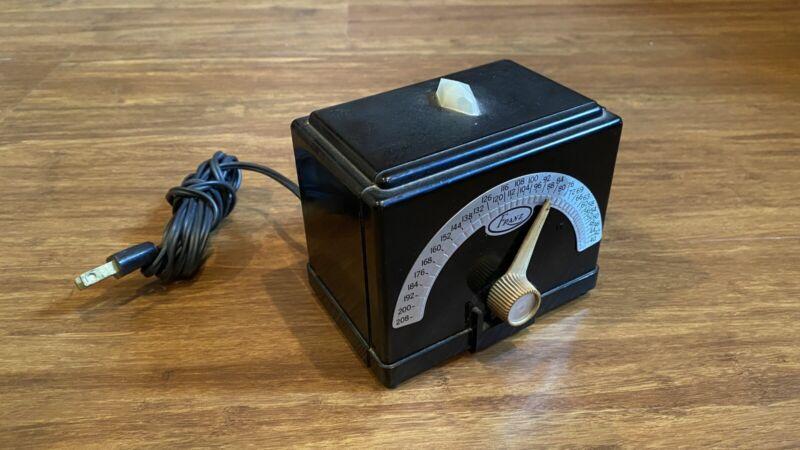 Franz Metronome Model LM-FB-4 - Vintage - Working