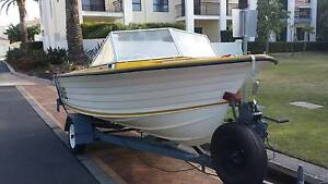 Cruise Craft Upper Coomera Gold Coast North Preview