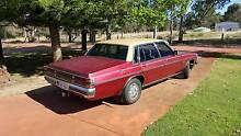 1984 Holden Statesman Sedan Baldivis Rockingham Area Preview