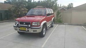 Jackaroo x2 Raymond Terrace Port Stephens Area Preview
