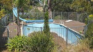 Swimming pool, fencing, pump/filter etc Mount Martha Mornington Peninsula Preview