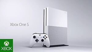 Recherche/Looking For Xbox One S