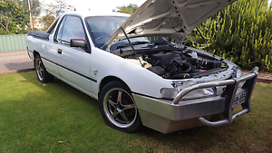Vs 5spd ute Whyalla Whyalla Area Preview