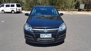 2006 Holden Astra CD HATCH AUTO Lansvale Liverpool Area Preview