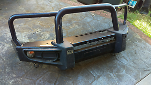 100 Series Bull Bar Parts Amp Accessories Gumtree