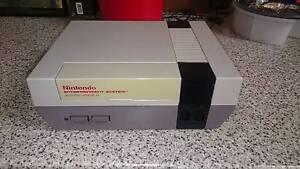 Nintendo Console Zillmere Brisbane North East Preview