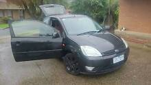 2004 Ford Fiesta ZETEC Hatchback AUTO Werribee Wyndham Area Preview
