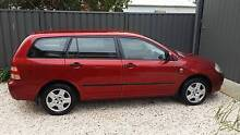 2003 Toyota Corolla Wagon Plympton Park Marion Area Preview