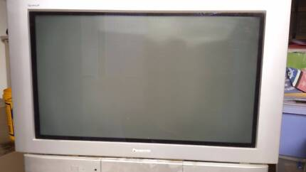 4 Older TV's still in Good working condition (some with remote) Jacana Hume Area Preview