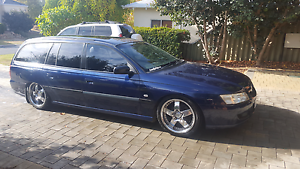 Vz Commodore wagon Helena Valley Mundaring Area Preview