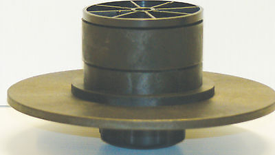Roland Or Any 3 Inkjet Printer Media Holder Flange 1 3 Cores Only