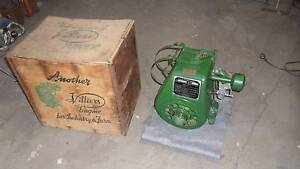 villiers mk 20 HS new in its original carton stationary engine Whites Valley Morphett Vale Area Preview
