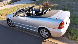 Holden Astra Convertible Bacchus Marsh Moorabool Area Preview