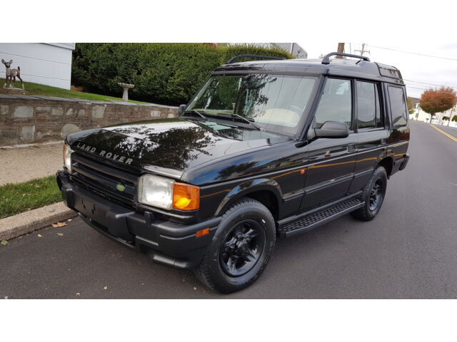 Image 1 of 1999 Land Rover Discovery…