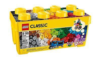 LEGO Classic Mittelgroße Bausteine Box 10696 Neu u Sofort Lieferbar online kaufen