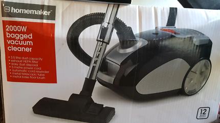 Homemaker Vacuum cleaner for sale.